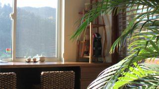 【WEB内覧会】カフェやBAR的なカウンター(入居後)