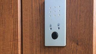 玄関ドア YKK APのピタットKey(カードキー)の電池の寿命