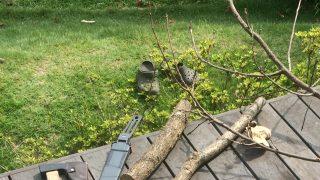 【外構で思う事】石ごろごろの庭のその後と、芝生の恐怖。我が家の外構の失敗。