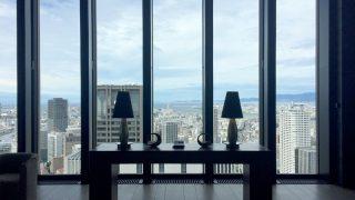 ホテルライクなインテリアの参考に。コンラッド大阪 滞在記 その2