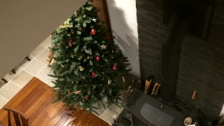 そろそろクリスマスの準備する時期になってきたかな~?