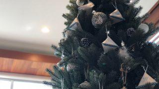 インテリアにもおススメな手作りアドベントカレンダーinクリスマスツリー