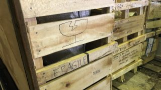 【バリ島個人輸入】日本に到着後の通関から荷物の引き取りまで その3