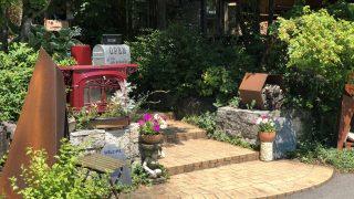 【2018夏の旅】駒ヶ根に行くなら寄らないと。薪ストーブだけじゃなくおしゃれな雑貨も色々「ズク・ショップ」。