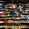 メークロン市場にラチャダー線路市場にワットパクナムに。今タイ・バンコクにいます(^^)